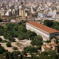Athens, A city regeneration