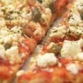 Pizzette fatte in camper