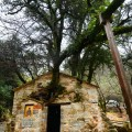 Peloponnese, Agia Theodora