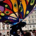 Austria, Linz, Pflasterspektakel – International Street Art Festival