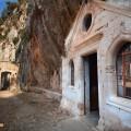 Creta, Akrotiri, Katholikon monastery