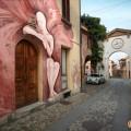 Italy, Dozza