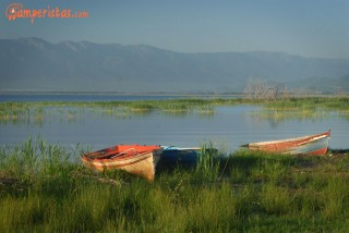 Macedonia, Doiran lake