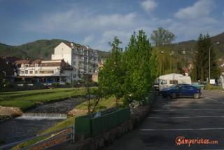 Serbia, Kosjeric