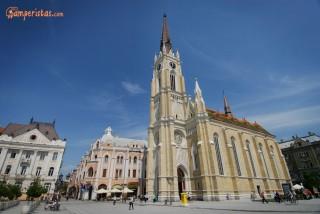 Serbia, Novi Sad