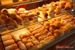 Serbia, Pekara (panetteria), bakery