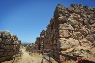 Tirinto, sito archeologico