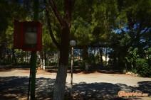 Micene, Camping Mycenae