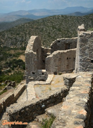 Geraki Castle