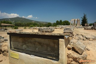 Nemea, Archeological site