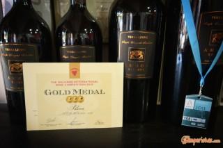 Nemea, Palivos Winery
