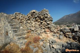 Kelefas Castle