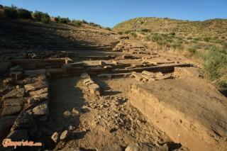 Messolonghi, Ancient Kalidona