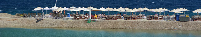Monastiraki, Blue Lake