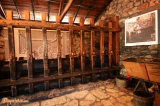 Dimitsana, Open-Air Water Power Museum