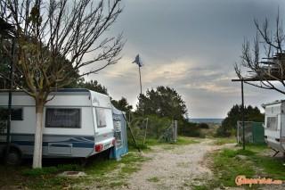 Finikies camping