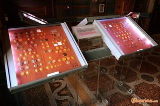 Atene, Numismatic Museum