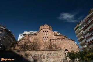 Thessaloniki, Agios Panteleimonas