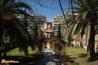 Thessaloniki, Panaghia Chalkeon