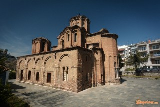 Thessaloniki, 12 apostoli
