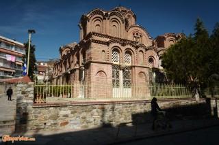 Thessaloniki, Agia Katerini