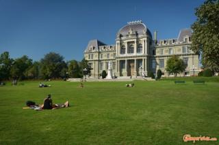 Switzerland, Lausanne