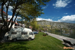 Greece, Kastoria