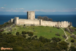 Platamonas Fortress