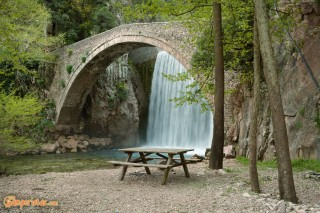Greece, Trikala, Pili