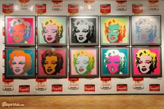 Andy Warhol Hometown