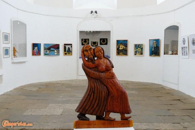 Hungary, Tokaj town, the Greek Orthodox church now Tokaj gallery