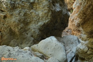 Crete, Agia Irini