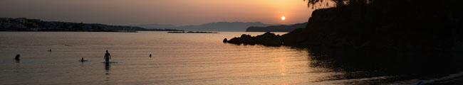 Crete, Agioi Apostoli