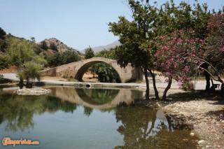 Crete, Kato Preveli