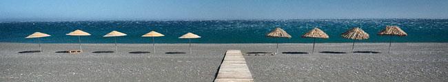 Crete: Camping Koutsounari