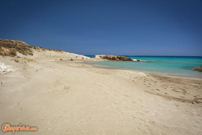 Crete, Xirokambos