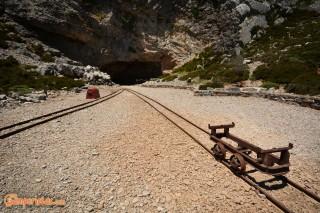 Crete, Ideon Andron
