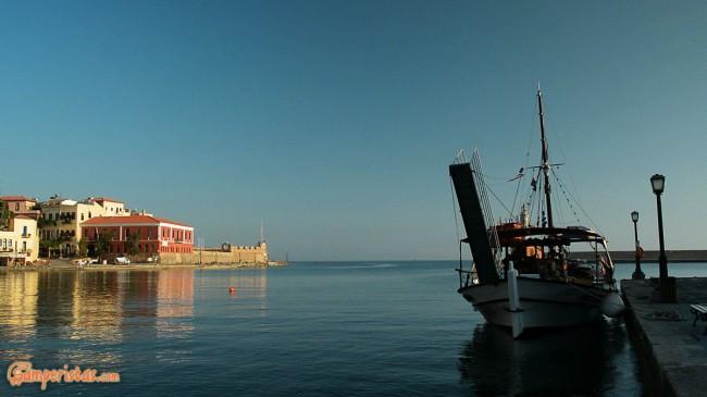 Creta, Chania