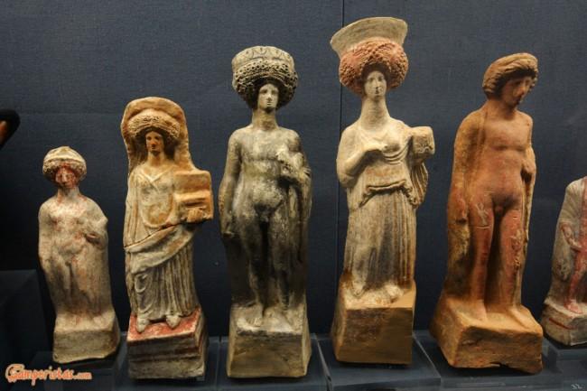 Athens, Benaki Museum