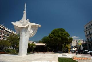 Greece, Peloponnese, Kalamata