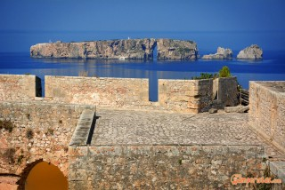 Greece, Peloponnese, Pylos Castle