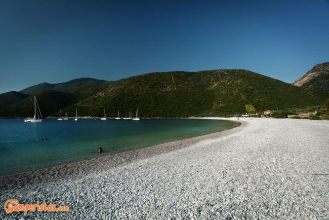 Greece, Peloponnese, Fokianos