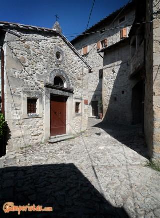 Italy, Borgo La Scola