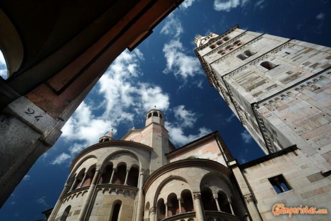 Italy, Modena