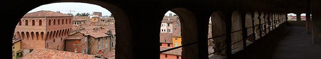 Italy, Vignola