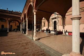 Italy, Bologna
