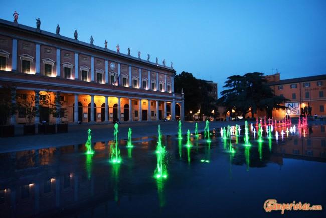 Italy, Reggio Emilia