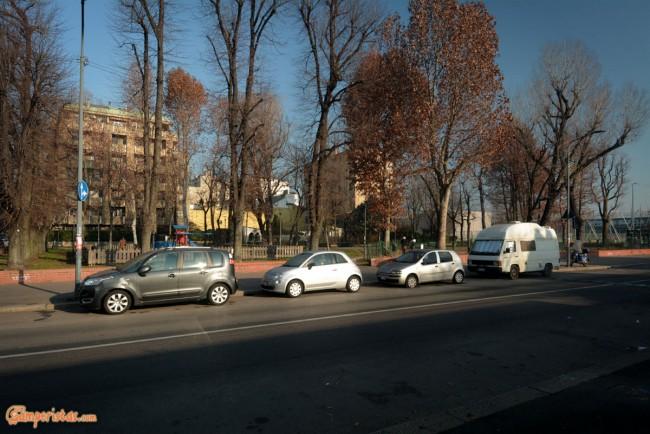 Italy, Milano
