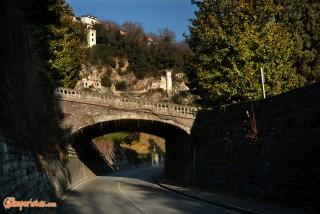 Italy, Lago di Como
