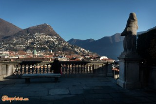 Switzerland, Lugano